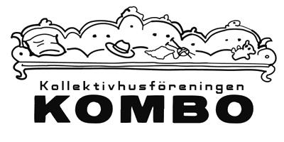 Kollektivhusföreningen KOMBO